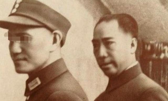他是戴笠的手下,犯错被开除,逃到香港后却生了个国际巨星