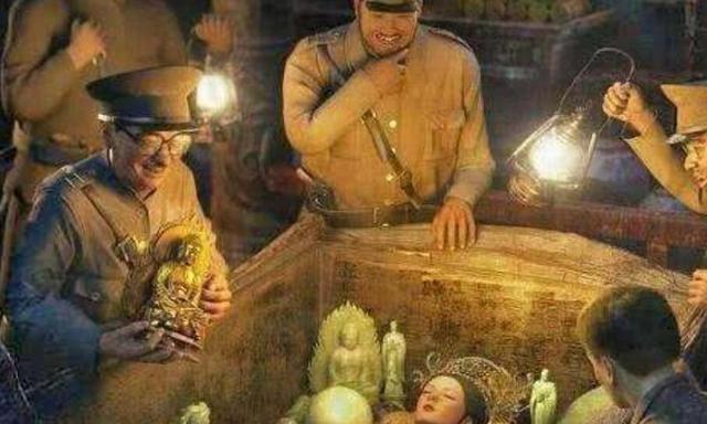 如今清朝皇陵依然有人守护,他们不都是工作人员,还有一群守墓人