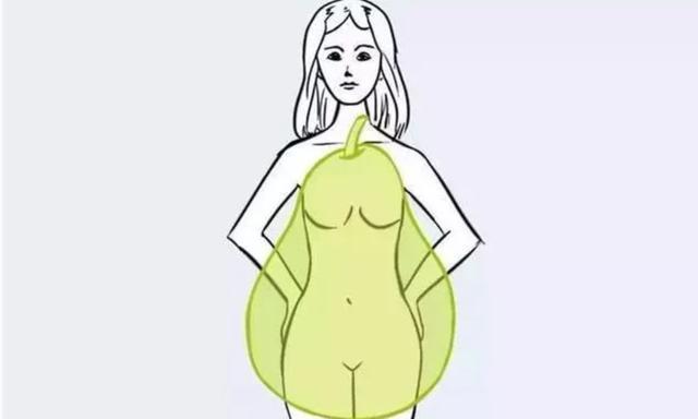 梨型身材小个子怎么穿?7套显瘦显高示范,解救你的大象腿!