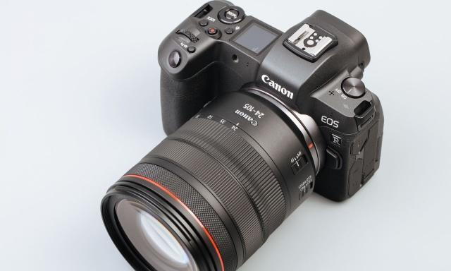 7500万像素相机会是佳能数码相机的转机吗?