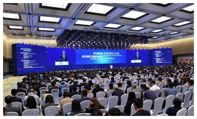 世界互联网大会蓝皮书出炉:这五个国家互联网发展位列前茅