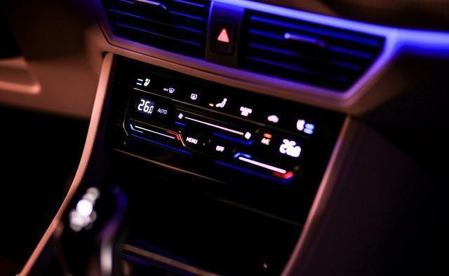基于全新一代速腾树立A+级轿车标杆,拥有B级的水平
