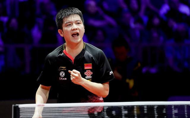 奥公赛男单首轮:中国2人横扫日本 18岁小将28分钟速胜世乒赛冠军