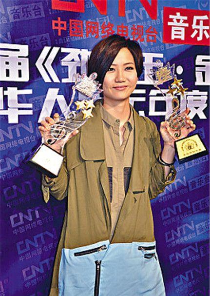 香港歌手卢凯彤堕楼身亡,去年宣布与同性女友成婚