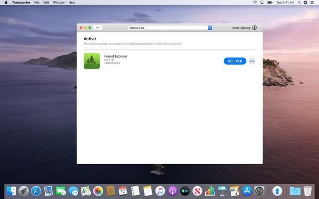 苹果宣布推出Transporter应用,可方便开发者提交内容