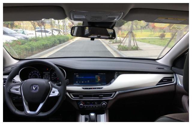 长安逸动高能版,新车1000公里用车感受记录