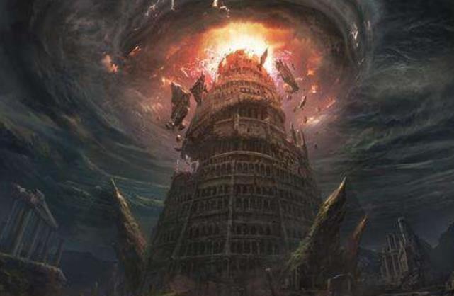 """《鬼吹灯》中的""""九层妖楼"""",真的存在,就在青海境内,你去过吗"""