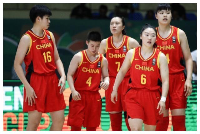 男篮羞愧了!中国女篮104: 57完胜菲律宾,亚洲霸主只能指望女篮