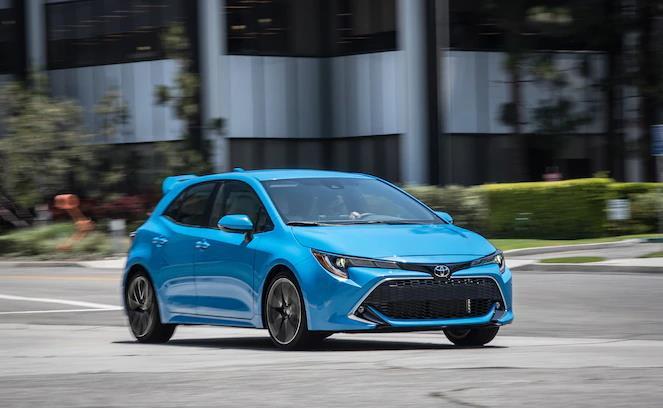 世上最安全9款轿车,丰田卡罗拉第9名,第一名即将国内上市