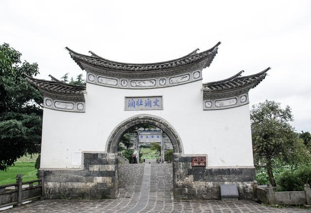 比丽江古城还值得去的古镇,门票只要80元,原是中国最大的侨乡