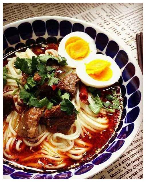 面条的10种做法,冬天来一碗热乎乎的面条,养胃又温暖!