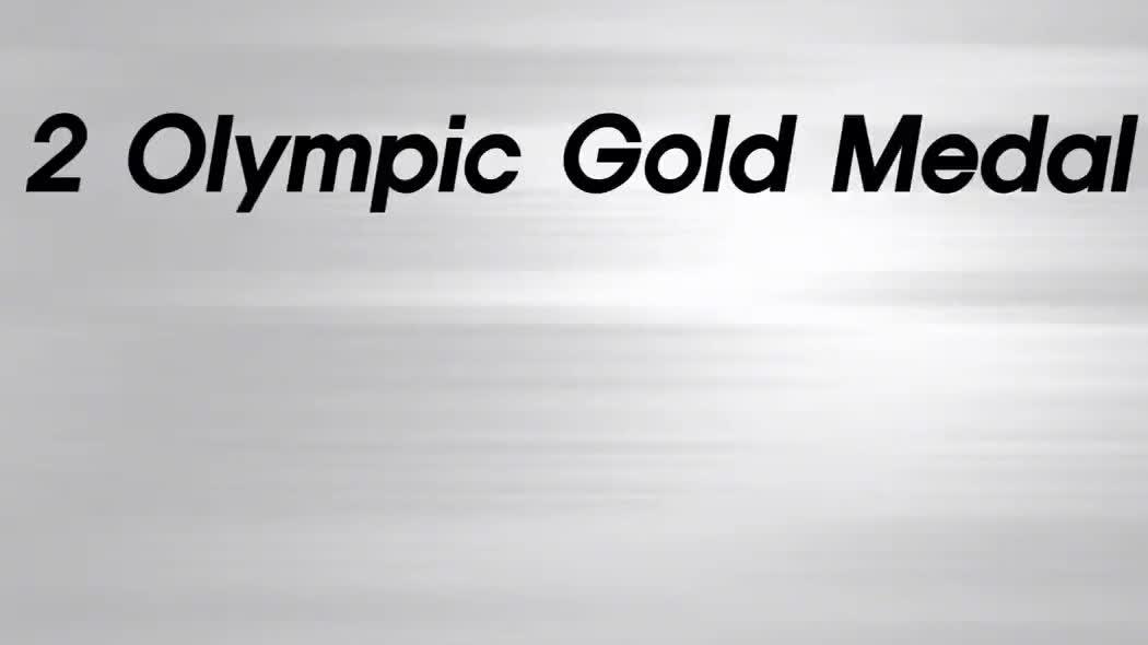 两奥运金牌两全英金牌四世锦赛金牌,张楠是双打之王,实至名归