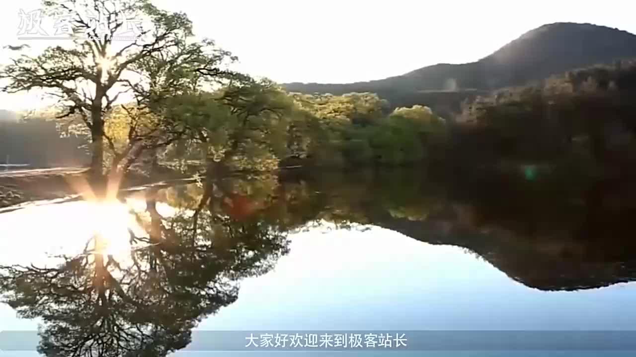 塔里木盆地出现巨型湖泊让科学家欣喜若狂已成立专门科研小组