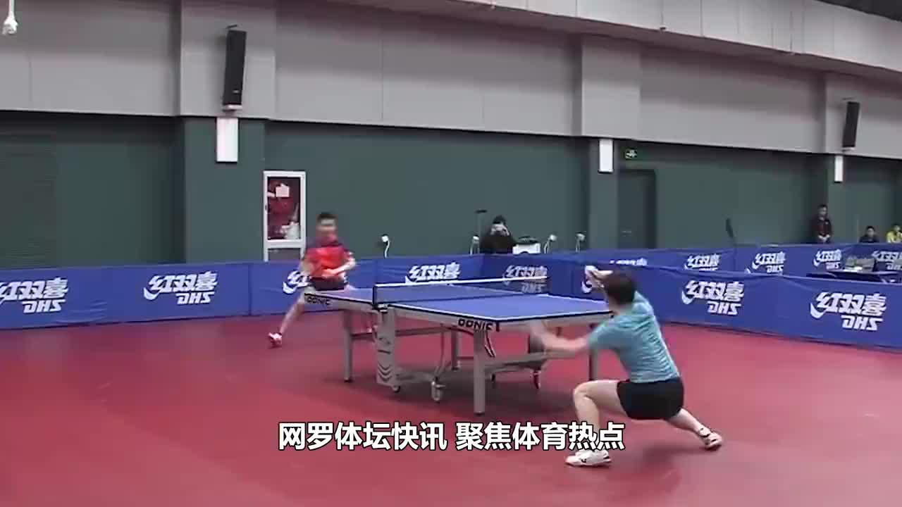 国乒迎来危机刘国梁重用3人有望解决张本智和伊藤美诚现象
