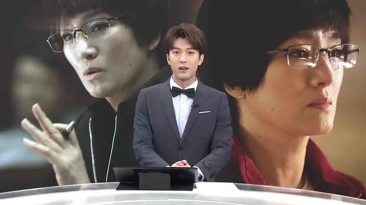 """独家专访巩俐:讲述《夺冠》""""郎平""""诞生记"""