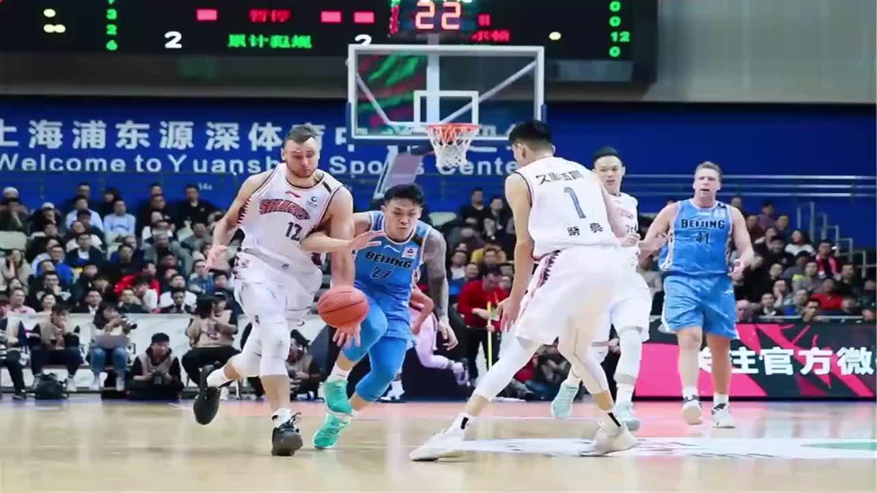 上海男篮外援莫泰入选立陶宛大名单 曾因备战拒国家队征调