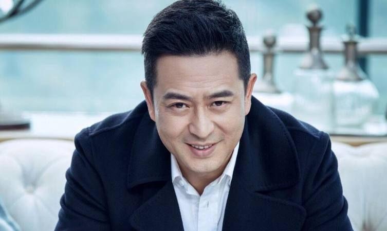 """张嘉译新戏即将上线,38岁董洁担任女一,网友:""""此剧火了""""!"""