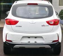 长安欧尚将推全新电动微型车 或命名睿行ES90
