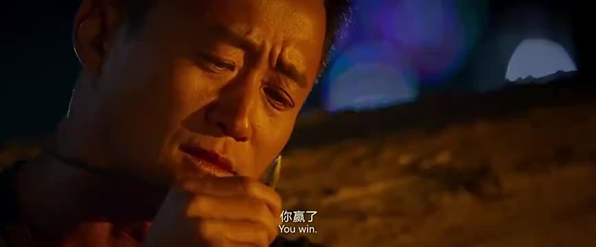 一颗子弹串起全剧之魂,吴京封神之作《战狼2》,精彩百看不厌!
