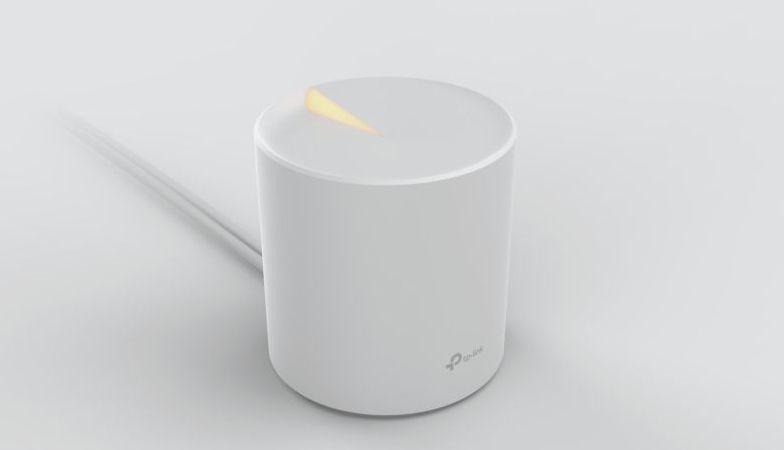 来自CES的网络设备样本:TP-Link进入Wi-Fi 6,D-Link进入5G