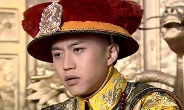 清朝前期的继承人制度,还真是有点乱