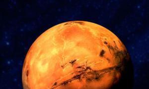 中国将开启火星探索:刷新人类两大纪录,期待带来的好消息