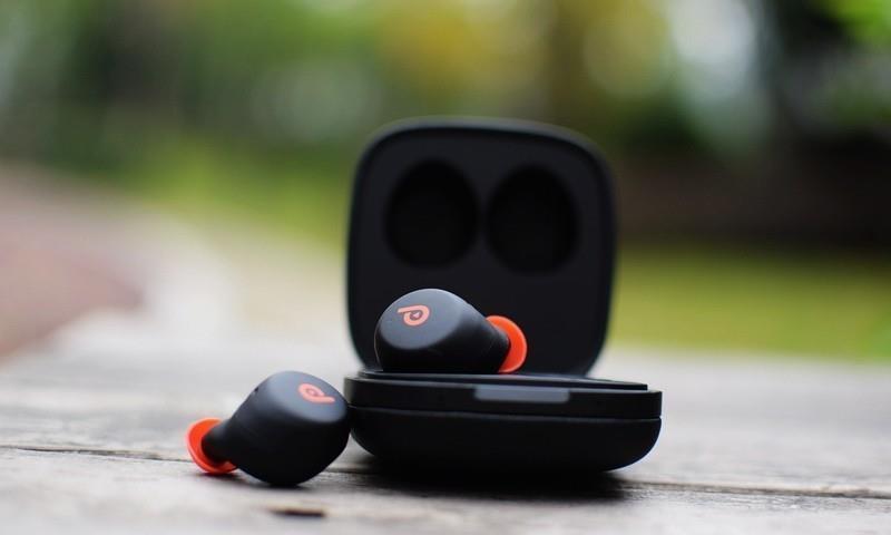 出街利器dyplayTWSBuds真无线蓝牙耳机