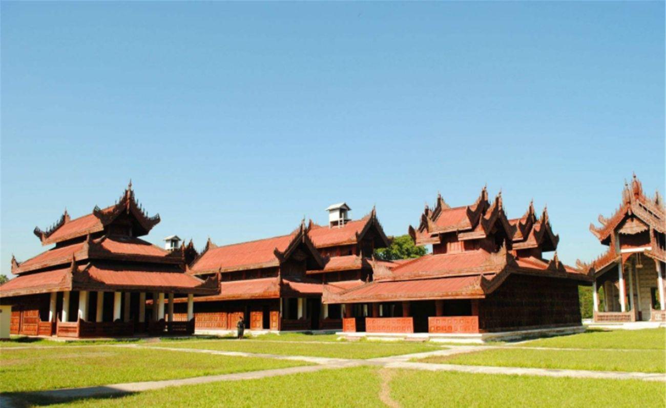 全世界最大的皇宫,总面积达到400万平方米,比5个故宫还要大
