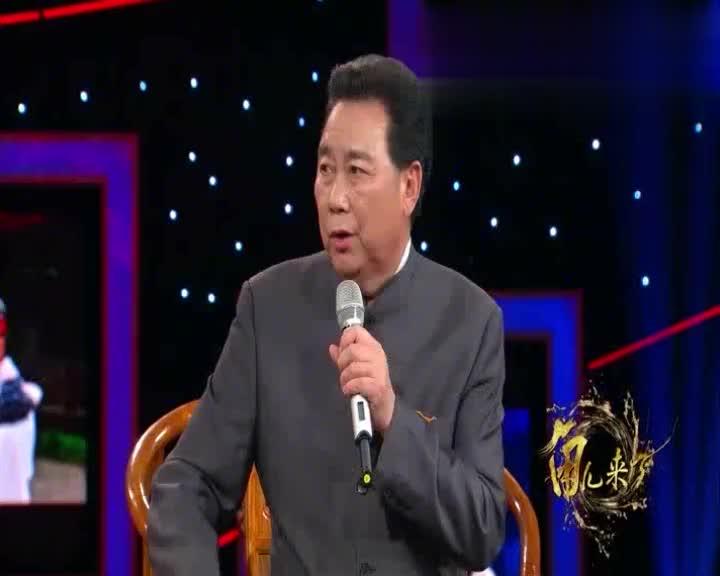 豫剧:河南豫剧名家李树建演唱《清风亭》,还是原来的味道