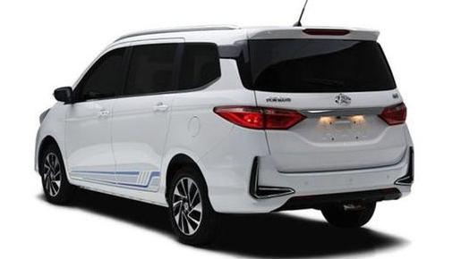 长安欧尚再推新款MPV车型。欧尚全新长行正式上市