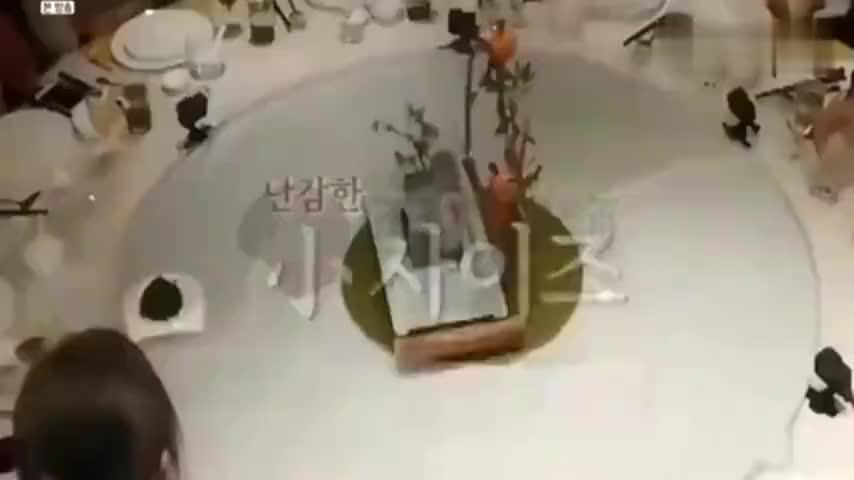 穷游:苏州的凉菜把韩国明星吓一跳:这么少!下一秒真的好吃啊