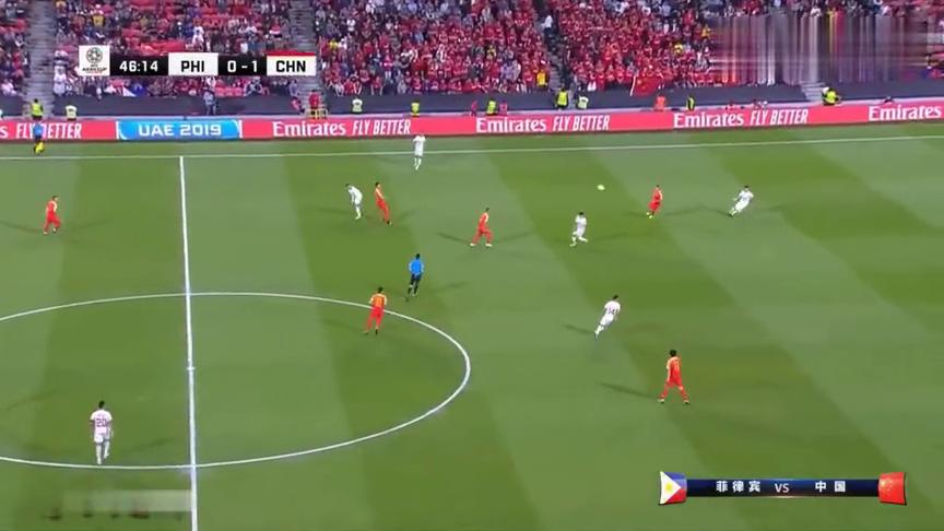 国足世界杯,日本裁判离奇判罚,明显对中国队明显不公正