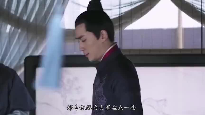 电视剧里超有魅力的男二名字白敬亭肖战谁才是你心里的白月光