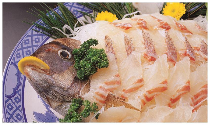 """各国公认""""最火""""的菜:巴西烤肉,日本刺身,你知道中国是啥吗?"""