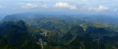 地无三尺平?贵州的这些草原你没见过吧
