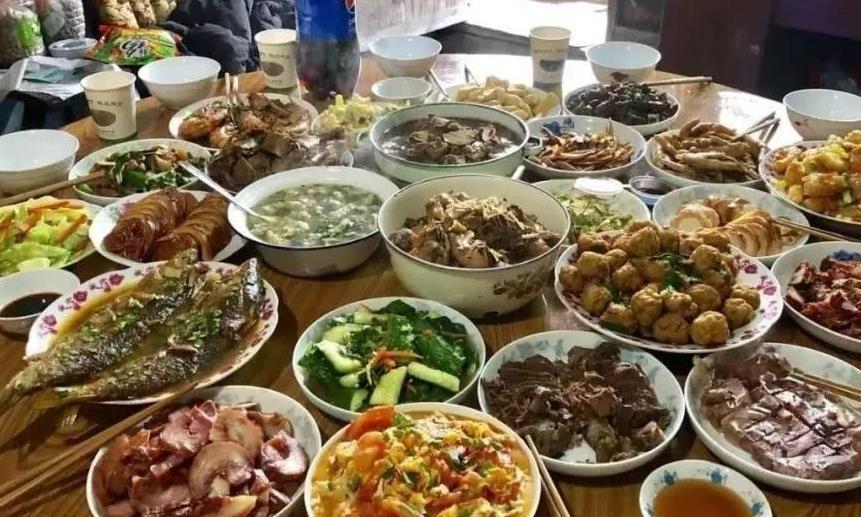 春节期间招待客人,不要铺张浪费,这几道菜为你节约钱