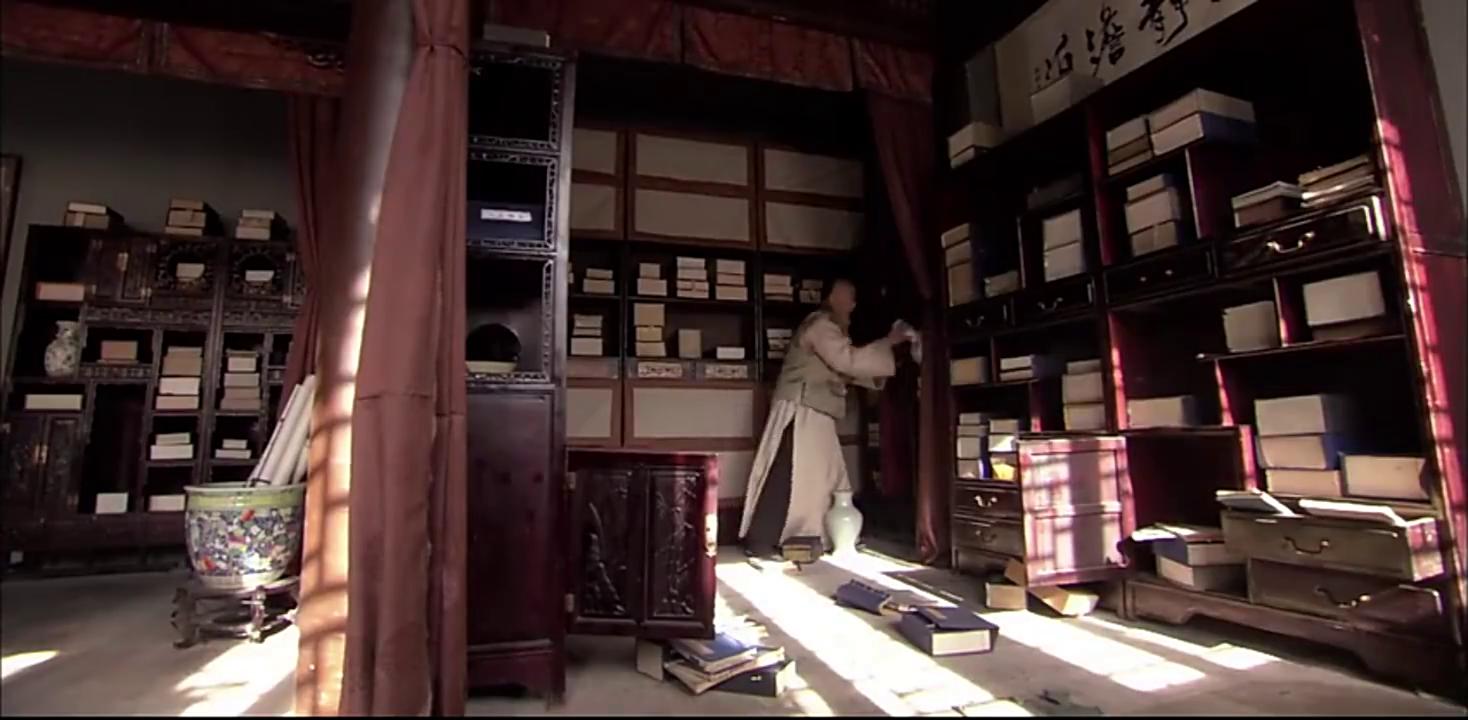 纪晓岚多年积蓄被小月投资了,银子落入和珅之手,老纪急了!
