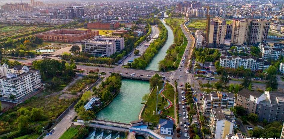 四川成都都江堰市市委全会决议:今年要加快撤市设区进程