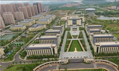 山东财经大学燕山学院:面向12省计划招生1550人 新增两个专业
