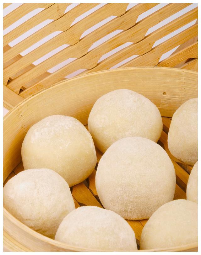 做面食这个要收藏了,面食制作中面粉与水的比例大全