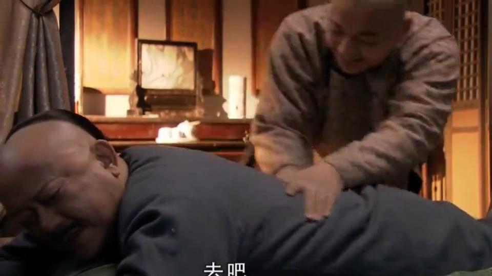 铁齿铜牙纪晓岚:皇上干爹失足摔死,这下证人也没有了