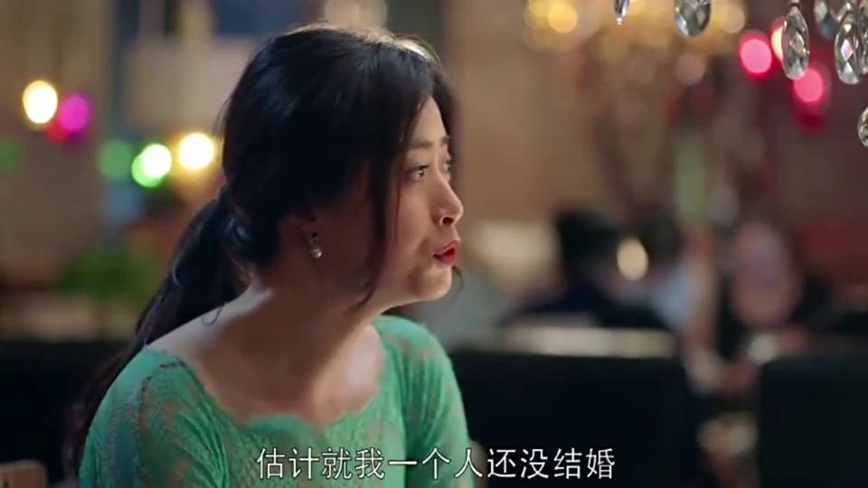 欢乐颂樊胜美听到王柏川没有女朋友心声雀跃, 王柏川也写在脸上