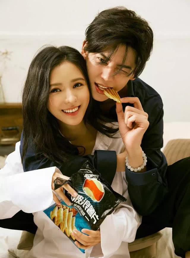 张玉玺陈白龙分手后,安得县惠山离婚,娱乐情侣真的很难长久吗?
