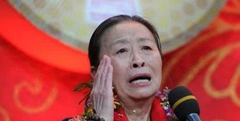 """83岁张少华被曝丑闻,""""丑娘""""形象身败名裂,她到底做错了什么?"""