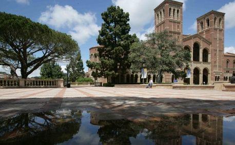 """加州大学洛杉矶分校——被列为全美25所""""新常春藤""""名校之一!"""