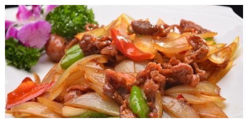 餐桌上受欢迎的几道家常菜,美味十足,下酒下饭,配上米饭吃真香