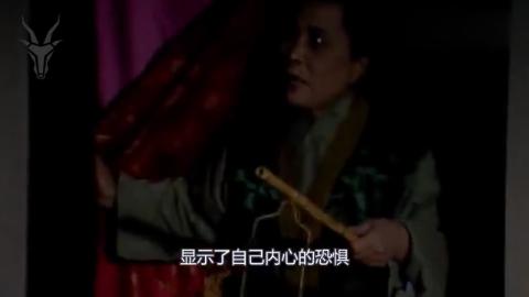 秦可卿死后,贾母特别害怕贾宝玉知道,只因她内心恐惧一件事情