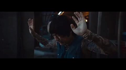 徐峥不愧是影帝级演员!港囧的这段名场面,搞笑中带着感动!