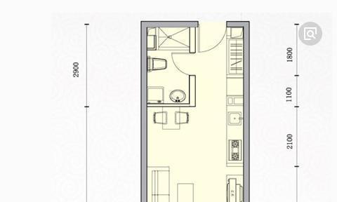 买房一旦碰到这4种户型的房子,内行人:开发商胡闹