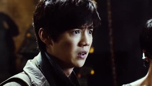 从《甜蜜暴击》到《上海堡垒》,鹿晗真的不适合演戏吗?